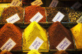 Spice Market, Istanbul — Stock Photo