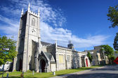 Saint Paul Anglican Church Kingston Ontario Canada 19th century — Stock Photo