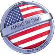 Made in usa — Photo