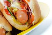 Hot-dog — Photo