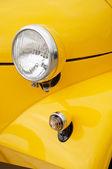 Headlight — Zdjęcie stockowe