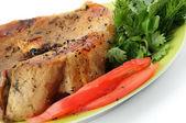 Pork Chop — Stock Photo