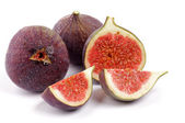 Perfect Figs — Stock Photo