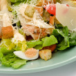 Caesar Salad - Stockfoto