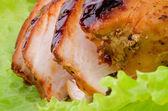 Kurczak piersi — Zdjęcie stockowe