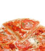 Cheese Pizza — Stock fotografie
