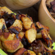 Roasted Potato — Stock fotografie #21029653