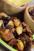 Batata assada — Foto Stock