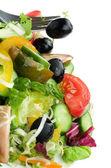 Vegetable Salad — Foto de Stock