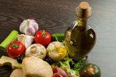 Bodegón de provence — Foto de Stock