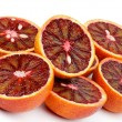 Blood Oranges — Stock Photo #22856700