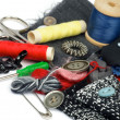 Sewing Items — Stock Photo #23596093