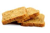 Brown Bread — ストック写真