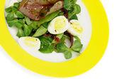 Greens Salad — Stock Photo