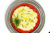 Mashed Potato — Stock Photo