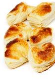 Smördeg bageri — Stockfoto