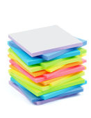 Post It Notes — Stockfoto