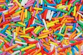 """Sprinkles """"Jimmies"""" — Stock Photo"""