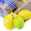 Easter Gifts — Stock Photo #29944729