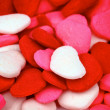 Sweet Hearts Background — Foto Stock
