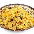 Asian Pilau — Stock Photo