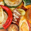Grilled Vegetables — Stock Photo #31434817