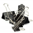 Paper Clips — Stock Photo #32324723