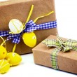 Easter Gifts — Stock Photo #32933791