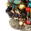 Stock Photo: Jewelry Treasures