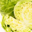 Cabbage — Stock Photo #33936897