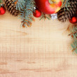 Christmas Decoration — Stock Photo #34036967