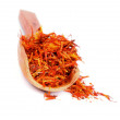 Saffron — Stock Photo #34291605