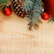 Christmas Decoration — Stock Photo #35042237