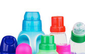 Covers of Cleaning Products — Stockfoto
