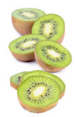 Kiwi — Foto de Stock