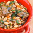 White Beans Stew — Stock Photo #36060907