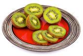 Kiwi — Zdjęcie stockowe