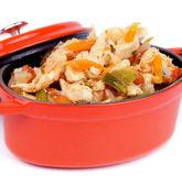 Chicken Stew — Foto de Stock