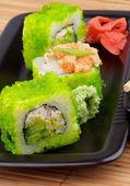 Maki Sushi — Стоковое фото