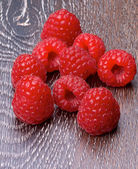 Framboises — Photo