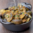 Mushrooms Stew — Stock Photo #39851271