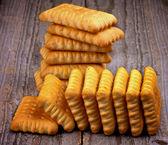 Tereyağlı kurabiye — Stok fotoğraf