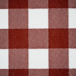 Brown Checkered Background — Stock Photo