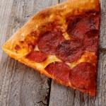 Pepperoni Pizza — Stock Photo #45209781