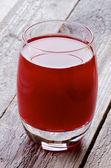 Cranberry Juice — Stock Photo