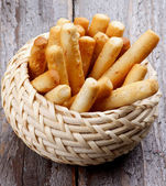 Bread Sticks — Foto de Stock