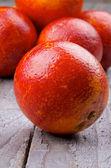 Naranjas sanguinas — Foto de Stock