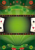 Play it again — Stock Vector