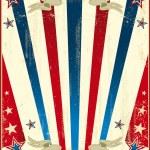 Fabulous US background — Stock Vector #50164487