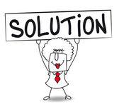 Brenda has a solution — Vetorial Stock